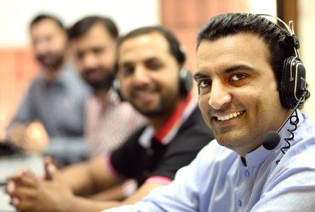 تماس تلفنی حمل بار به سراسر ایران